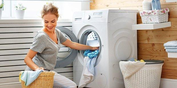 Çamaşırlar Artık Korkulu Rüyamız Olmayacak: Çamaşır Yıkarken İşinizi Kolaylaştıracak 11 Tavsiye!