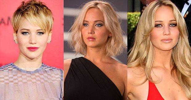 10 Soruda Sana Yakışacak Saç Kesimini Söylüyoruz!