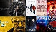 En İyi 100 Dizi Açıklandı: BBC Son 20 Yılın En İyi 100 Dizisinde Hangi Yapımlar Var?