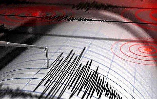 Van'da Peş Peşe Korkutan Depremler! Van'da Deprem mi Oldu? 20 Ekim Çarşamba AFAD ve Kandilli Deprem Listesi...
