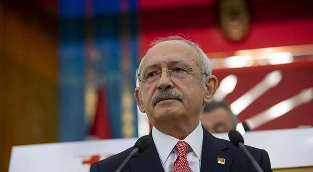 Kılıçdaroğlu'ndan Bayraktar Ailesine Başsağlığı Telefonu