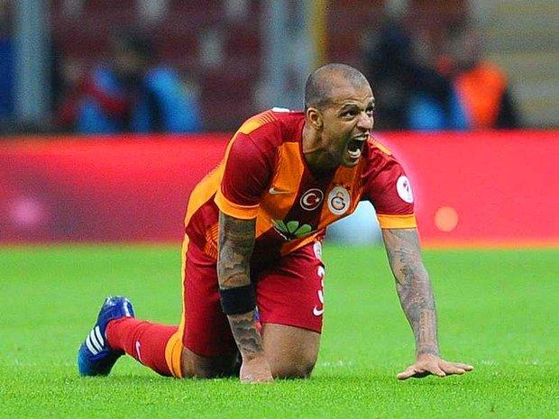 Galatasaray'dan Transfer Haberi Bombası! Felipe Melo Geri Mi Dönüyor?