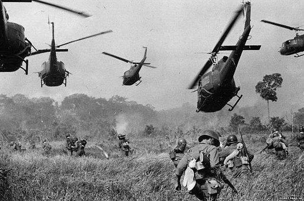 Vietnam Savaşı Kaç Yılında Gerçekleşti? Vietnam Savaşı'nda Kaç Asker Öldü?