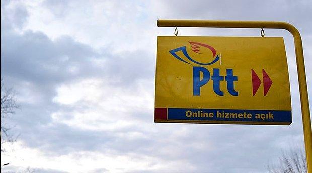 PTT, Yurt Dışı Gönderimine Yüzde 300'e Varan Zam Yaptı