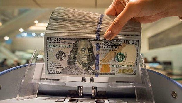Merkez Bankası'nın Faiz Kararı Mı Sızdırıldı! Açıklama Öncesi Peş Peşe Satışlar