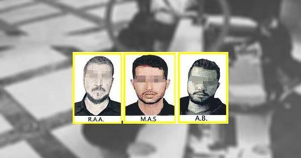 Mossad Casuslarına MİT'ten Operasyon: 15 Kiralık Katil Yakalandı