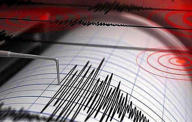 Muğla Datça'da Deprem: Datça'da Deprem mi Oldu? 21 Ekim Perşembe AFAD ve Kandilli Deprem Listesi...