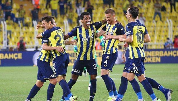 Tek Hedef Galibiyet! UEFA Avrupa Ligi'nin 3. Haftasında Fenerbahçe'nin Konuğu Royal Antwerp