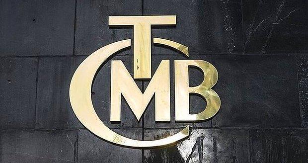 Beklenen Rakamlar Açıklandı: İşte Merkez Bankası'nın Faiz Kararı