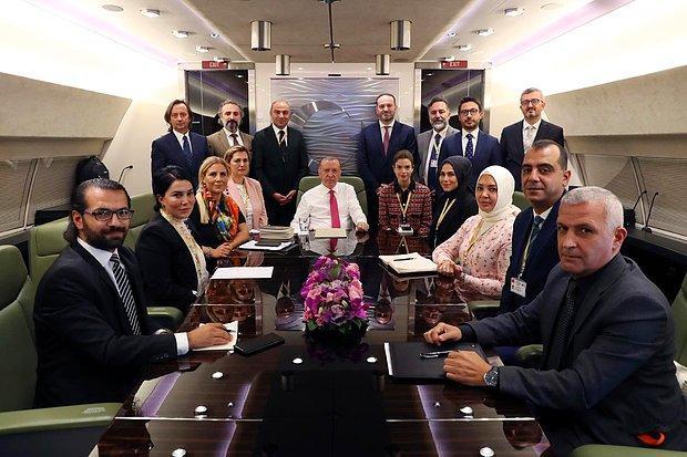 Erdoğan'dan 10 Ülkenin Büyükelçisine Tepki: 'Bunları Ülkemizde Ağırlamak Gibi Bir Lüksümüz Olamaz'