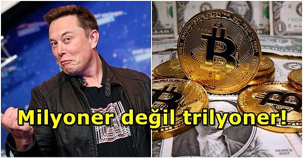 Allah Bereket Versin! Elon Musk, Dünyanın İlk Trilyoneri Olabilir