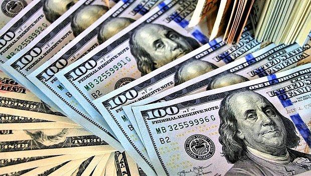 Dolardan Rekor Üstüne Rekor! Merkez Bankası'nın Faiz Kararı Sonrası Dolar Ne Kadar Oldu? 1 Dolar Ne Kadar?