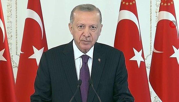 Erdoğan Açıkladı: Suya Kademeli Tarife Geliyor