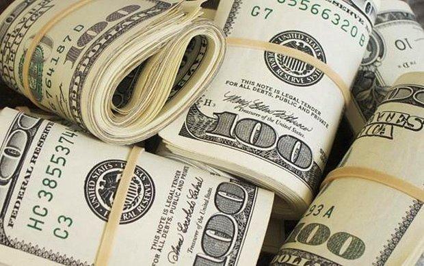 Dolar Ne Kadar Oldu? İşte 21 Ekim Dolar ve Euro Fiyatları...
