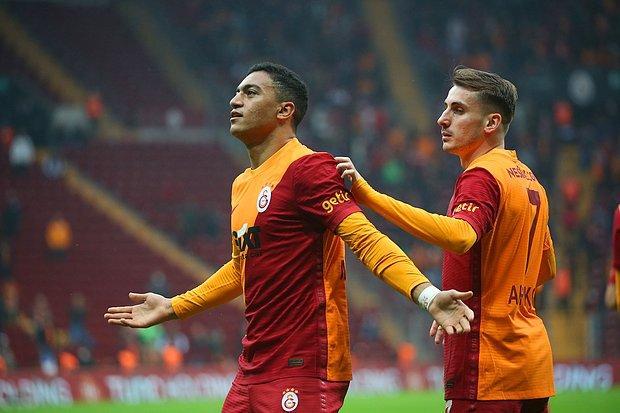 Lider Cimbom Rusya'da! Galatasaray, UEFA Avrupa Ligi 3. Haftasında Lokomotiv Moskova'ya Konuk Olacak