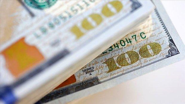 Dolar'dan Yeni Rekor: 9.60'ı da Geçti