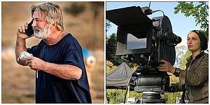 Ünlü Oyuncu Alec Baldwin, Film Çekimleri Sırasında Yanlışlıkla Bir Kişinin Ölümüne Sebep Oldu