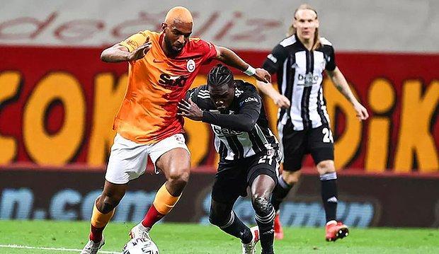 Beşiktaş Galatasaray Derbisi Ne Zaman, Saat Kaçta? Beşiktaş Galatasaray Maçının Hakemi Belli Oldu?