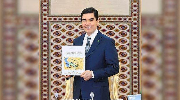 Türkmenistan'da Yeni Kanun: Cumhurbaşkanının Kitabını Taşımayan Öğrenciler Okuldan Atılacak
