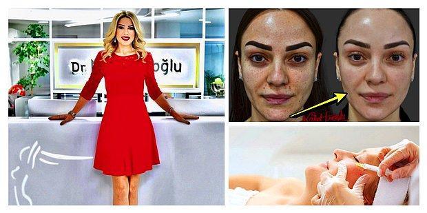 Dr. Nüket Eroğlu ile Ameliyatsız Güzellik: Bıçak Altına Yatmadan da Genç ve Estetik Görünmenin Yolları Neler?