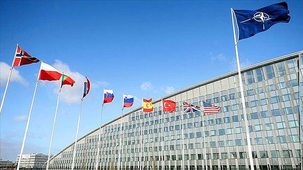 NATO İlk Kez Yapay Zeka Stratejisi Geliştirme Konusunda Anlaştı