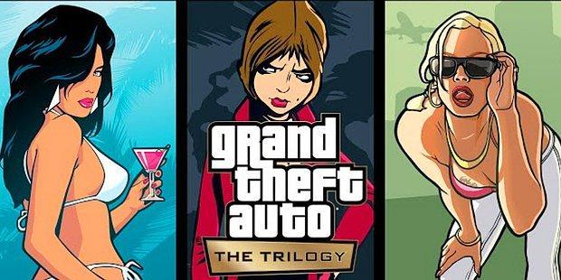 GTA Hayranlarının Cüzdanları İçin Saygı Duruşu: GTA: The Trilogy–The Definitive Edition, 529 TL'den Satılacak!