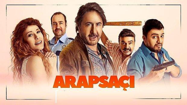 Arapsaçı Filmi Konusu Nedir? Arapsaçı Filmi Oyuncuları Kimlerdir?