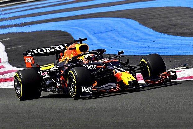 Formula 1 Yarışları Ne Zaman? Hangi Kanalda? Saat Kaçta?