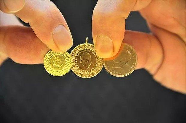 Gram Altın Ne Kadar, Kaç TL? 24 Ayar Gram Altın Haftayı Ne Kadar Olarak Kapattı?