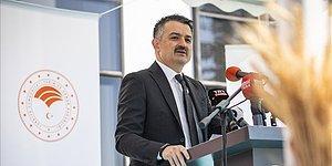 Pakdemirli: 'Türkiye'nin Kaderini Millet İttifakı'na Terk Edemeyiz'