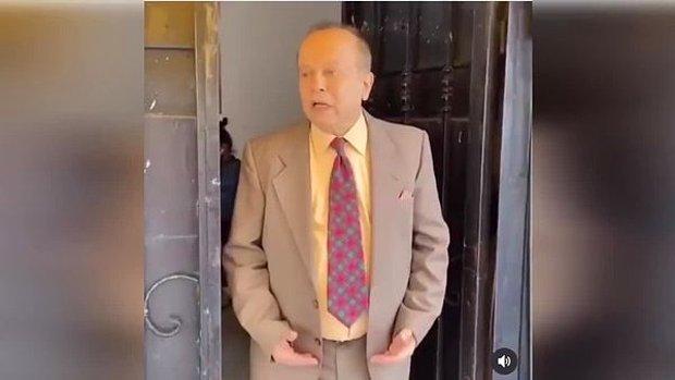 Kemal Kuruçay'ın Son Görüntüleri: Kemal Kuruçay 45 Dakika Boyunca Hayata Döndürülmeye Çalışılmış