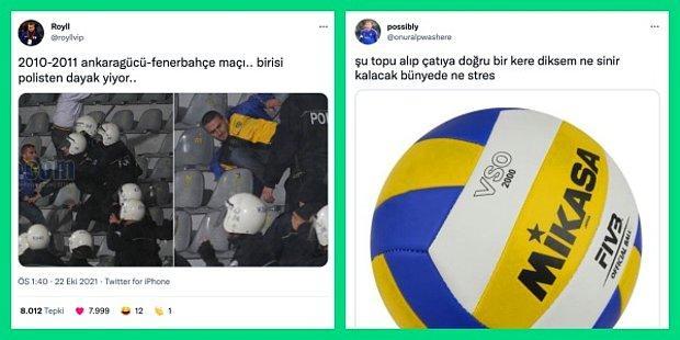 Yüzünüzde Gülümseme Bırakabilecek Spor Dünyasıyla İlgili Geçtiğimiz Haftanın En Komik Tweetleri