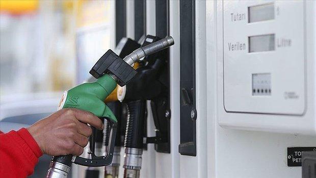 EPGİS Başkanı: 'Düzenleme Yapılmazsa Benzinin Fiyatı 11 Liraya Çıkabilir'