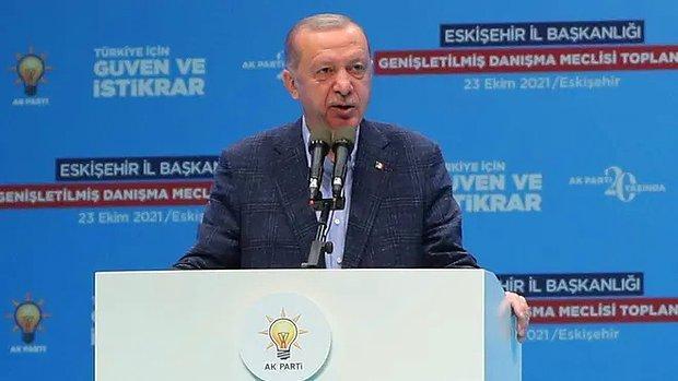 Erdoğan Memurları Uyardı: 'Sakın Ha Bu Oyuna Gelmeyin!'
