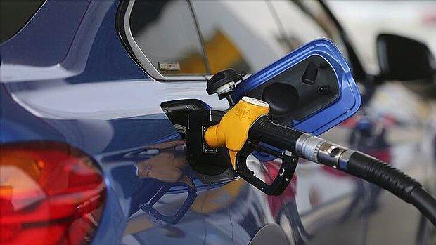 Bloomberg: Benzine Bir Kez Daha Zam Geliyor