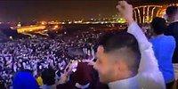 Suudi Arabistan'daki Konserden Alışık Olmadığımız Anlar, Konserlerde Kadın Ve Erkekler Aynı Anda Bulunabiliyor