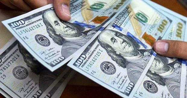 Dolar Ne Kadar Oldu? İşte 23 Ekim Dolar ve Euro Fiyatları...