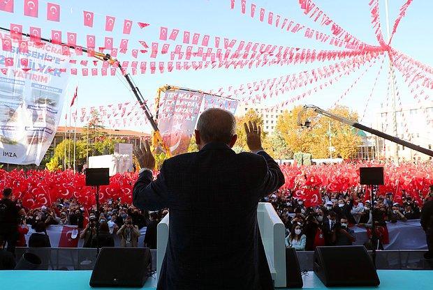 Erdoğan 'Talimat Verdim' Dedi: 10 Büyükelçi 'İstenmeyen Adam' İlan Ediliyor!