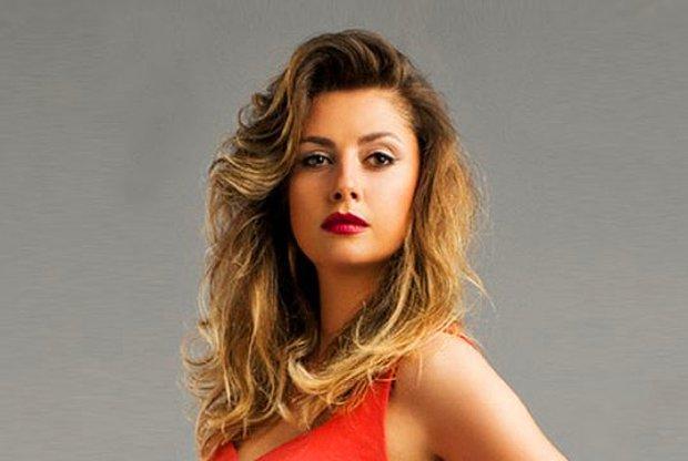 Fox Tv'nin Yeni Dizisi El Kızı'nın Nermin Şanlı İsimli Karakteri, Toprak Sağlam Kimdir?