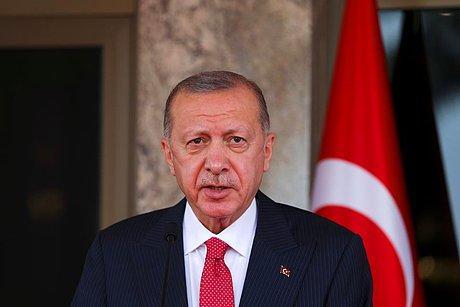 Erdoğan 'Talimat Verdim' Dedi: 10 Büyükelçi 'İstenmeyen Kişi' İlan Ediliyor!
