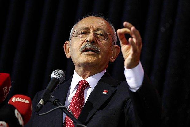 Kılıçdaroğlu, Erdoğan'ın 'İstenmeyen Kişi' Talimatını Değerlendirdi: 'Suni Gerekçeler Yaratma Çabası'