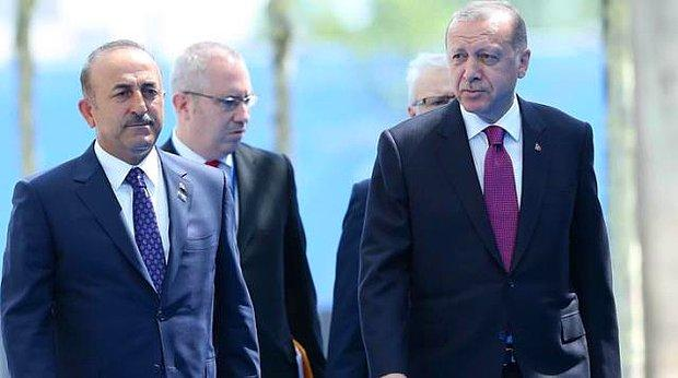 Erdoğan'ın Açıklamalarına 4 Ülke ve AP Tepki Gösterdi: 'Yılmayacağız, Osman Kavala İçin Özgürlük'