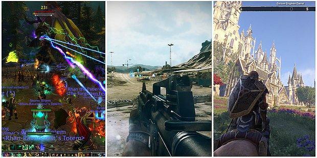 Online Oyun Dünyalarında Kaybolmak İsteyen Oyuncuların Pek Çok Kez Karşılaşacağı Terim ve Kısaltmalar
