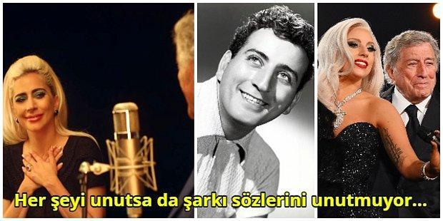 Lady Gaga İle Yeni Bir Albüm Yayınlayan 95 Yaşındaki Usta Sanatçı Tony Bennett'ın Duygulandıran Hikayesi