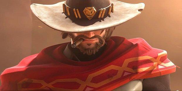 Adını Taciz Davasına Karışan Eski Blizzard Çalışanından Alan Overwatch Karakteri McCree'nin İsmi Değiştirildi!