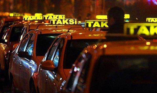 Ekrem İmamoğlu Yeni Taksi Sisteminde Yapılacak İyileştirmeleri Duyurdu