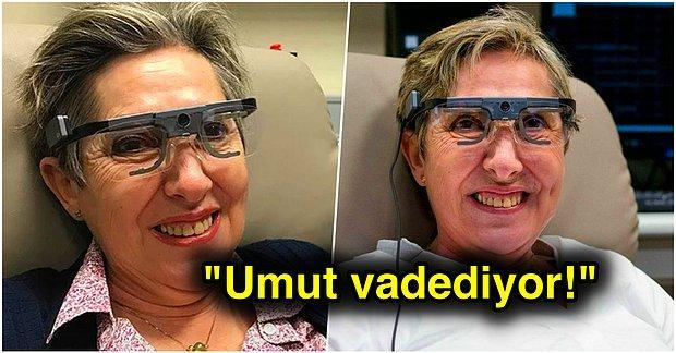 Bilim İnsanları Beyin İmplantı ve Kamera Aracılığıyla Görme Engelli Bir İnsanın Görmesini Sağladı