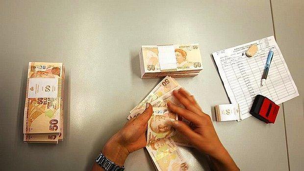 Kamu Bankaları Kredi Faizlerini İndirdi!