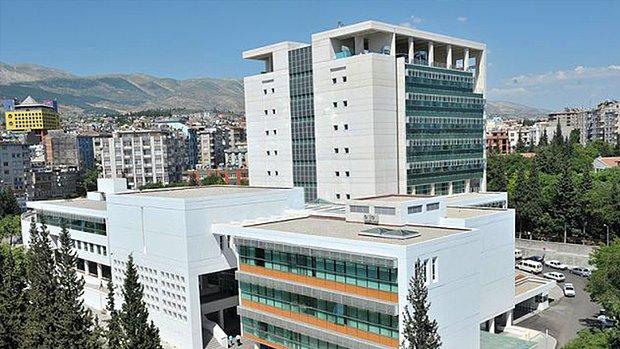 AKP'li Kahramanmaraş Belediyesi'nde Bir Personel 4 Yıl Boyunca İşe Gitmeden Maaş Almış