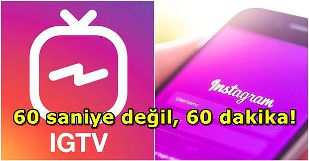 Reels Geldi Mertlik Bozuldu! Instagram, IGTV Özelliğini Usulca Yayından Kaldırdı